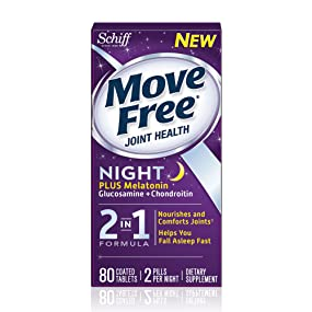 Move Free Night
