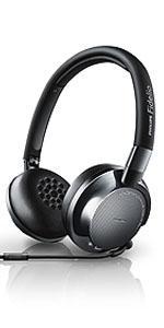 NC1/27 Fidelio Noise Cancelling Headphones