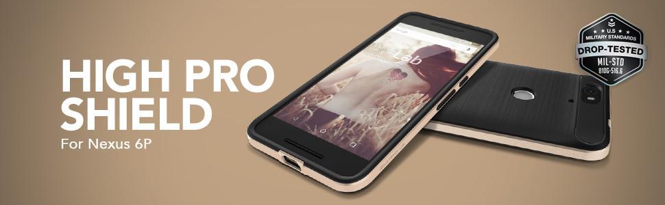 Nexus 6P Case, Verus High Pro Shield Series