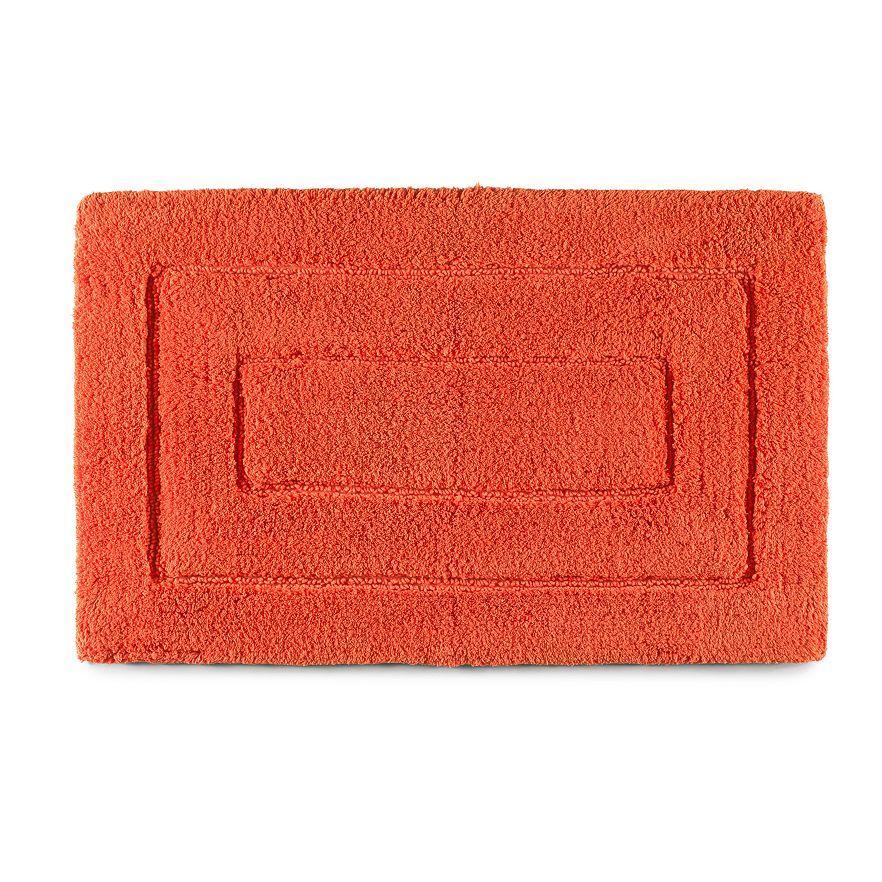 Amazon.com: Kassatex Kassadesign Rug, Blood Orange, 24 by