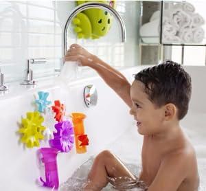 Amazon.com : Boon Cogs Water Gears : Baby