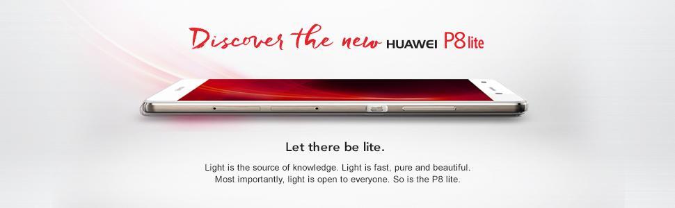 Amazon.com: Huawei P8Litedesbloqueado, Versión ...