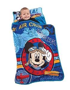 Amazon Com Disney Mickey Mouse Space Adventures 4 Piece