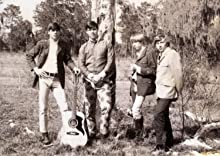 With the Epics, second from right, circa 1966
