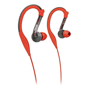 Philips ActionFit SHQ3200 Sports Earhook Headphones