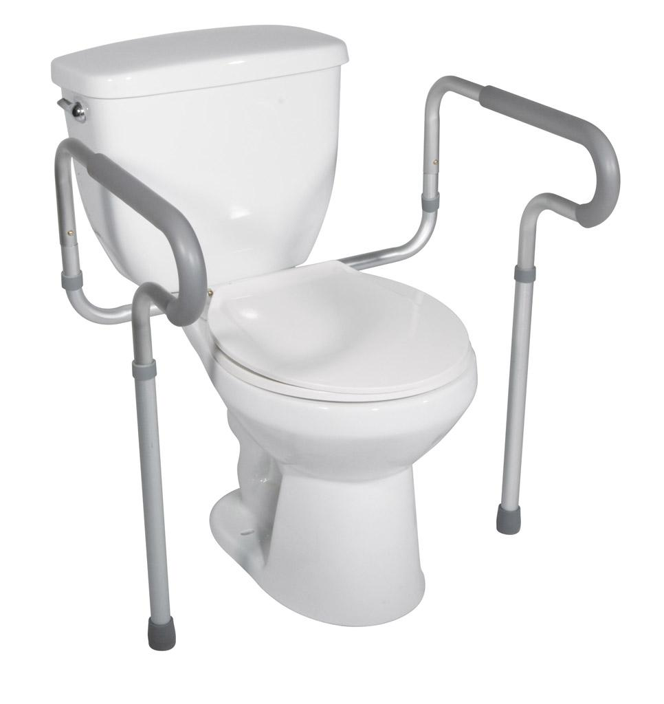 Amazon Com Drive Medical Toilet Safety Frame Health