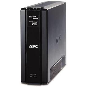 APC Back-UPS Pro BR1300G battery power supply Schneider Electric