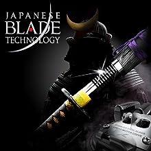 ES-LT7-N Japanese Blades