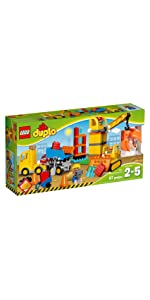 Educational Preschool Toy Building Blocks For Your Toddler