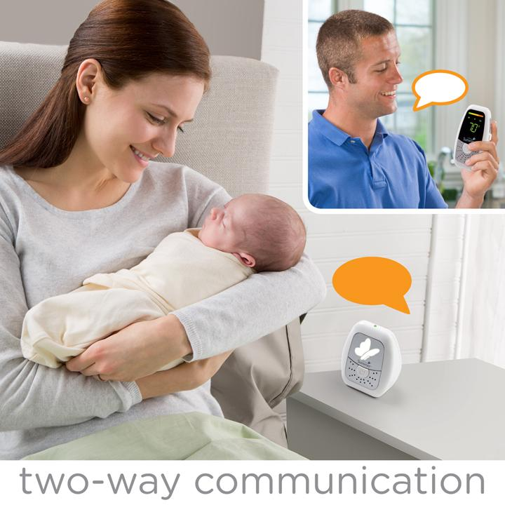 Amazon Com Summer Infant Baby Wave Deluxe Digital Audio