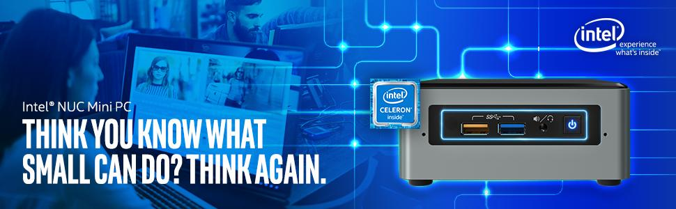 Intel, Intel NUC, Arches Canyon NUC