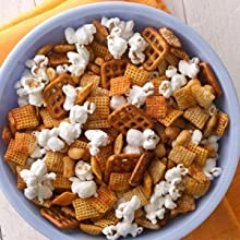 Amazon.com: Rice Chex Cereal, Gluten-Free Cereal, 12 oz