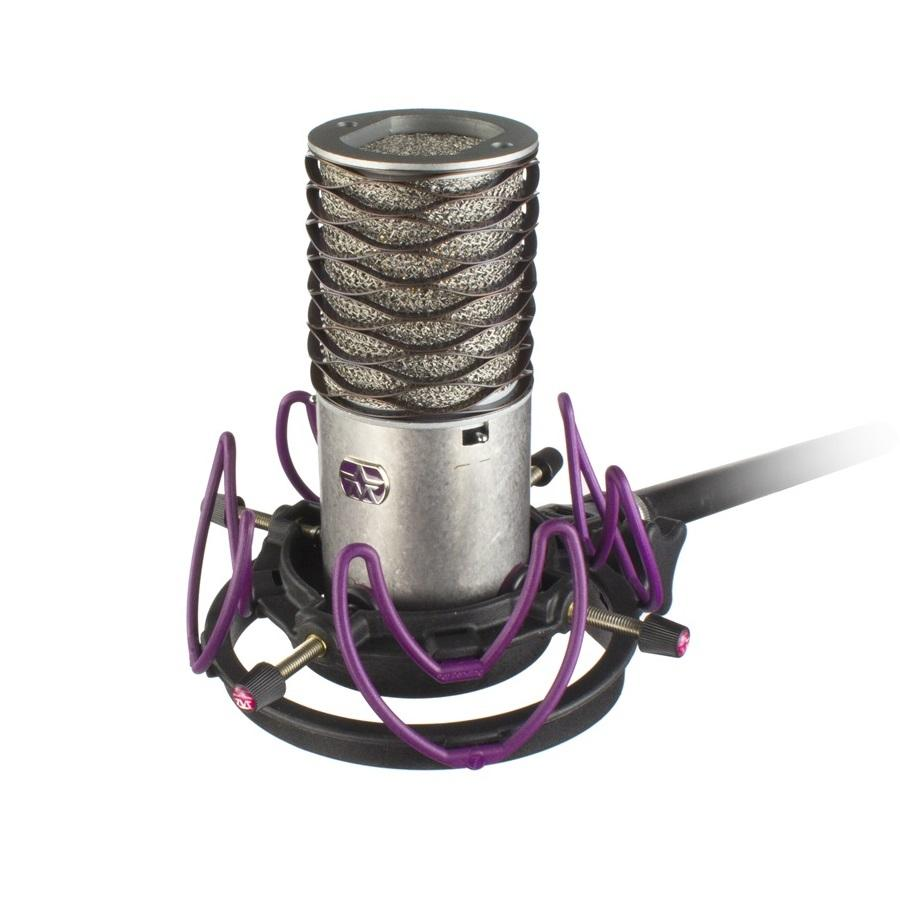 aston microphones rycote condenser microphone shock mount for aston microphones. Black Bedroom Furniture Sets. Home Design Ideas