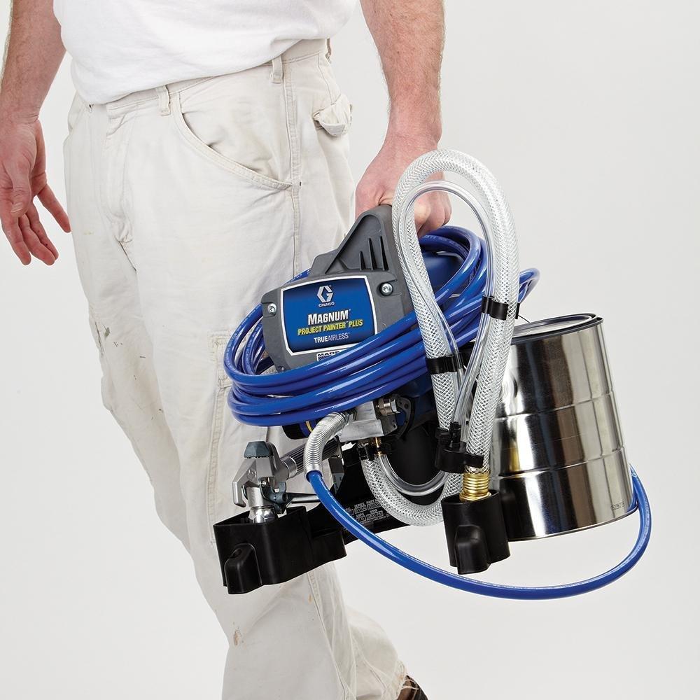 Graco 257025 Project Painter Plus Paint Sprayer Power