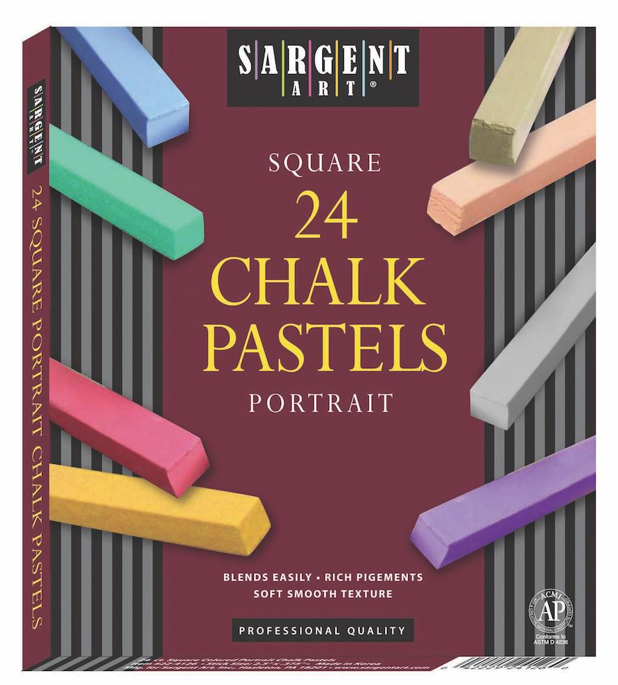 chalk pastels, portrait, art, artwork, charcoals, color, sargent art