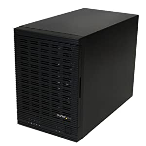 Amazon Com Startech Com Usb 3 0 5 Bay Hot Swap 2 5 3 5