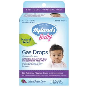 Gas Drops For Babies Natural