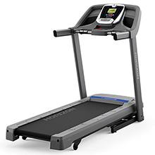 Horizon Fitness T-101 Treadmill
