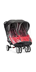Amazon Com Baby Jogger 2016 City Mini Double Stroller