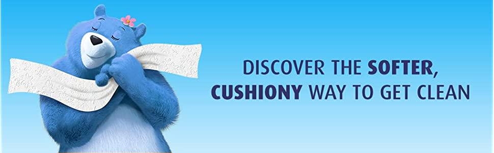 Amazon Com Charmin Ultra Soft Toilet Paper Bath Tissue