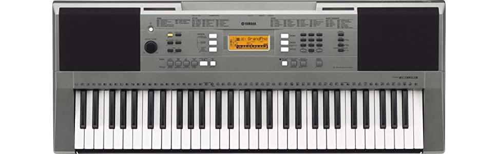Image result for yamaha psr e353