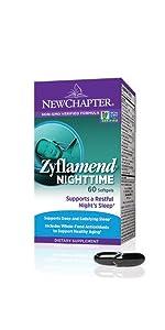 turmeric, deep sleep, sleep support, healthy aging, herbal sleep support, sleeping aid