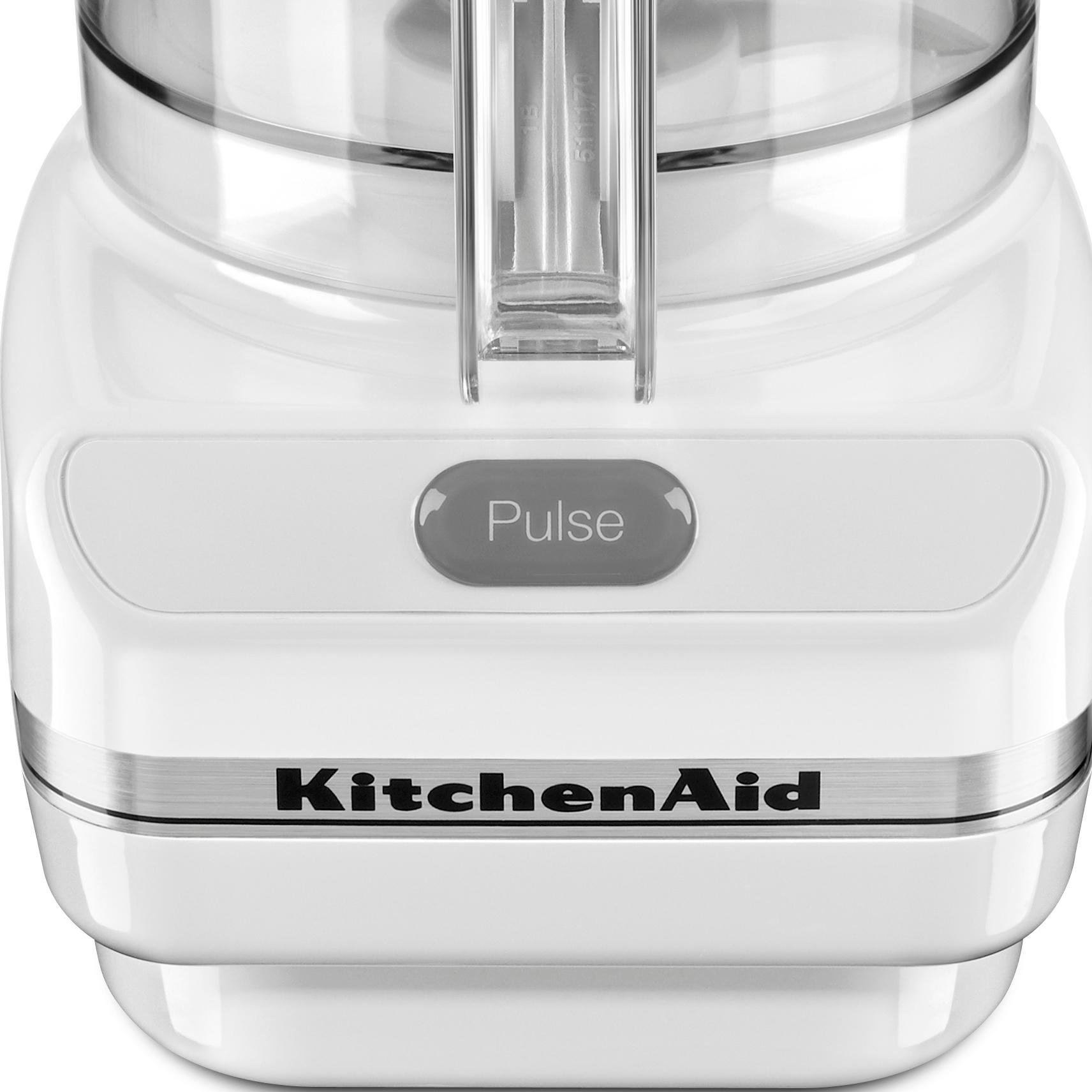 Amazon Com Kitchenaid Kfc3100er Chef Series 3 Cup Food