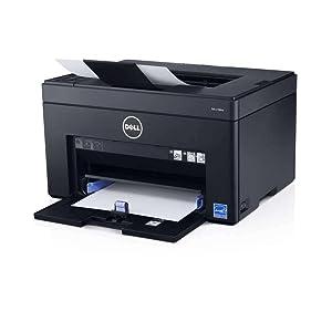 Amazon Dell C1760NW Color Laser Printer Max