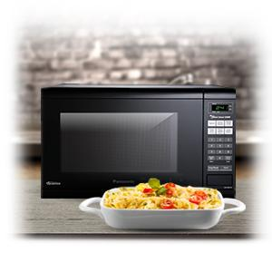 Countertop Microwave For Sale : ... Compact Countertop Best Panasonic Microwave Oven For Sale eBay