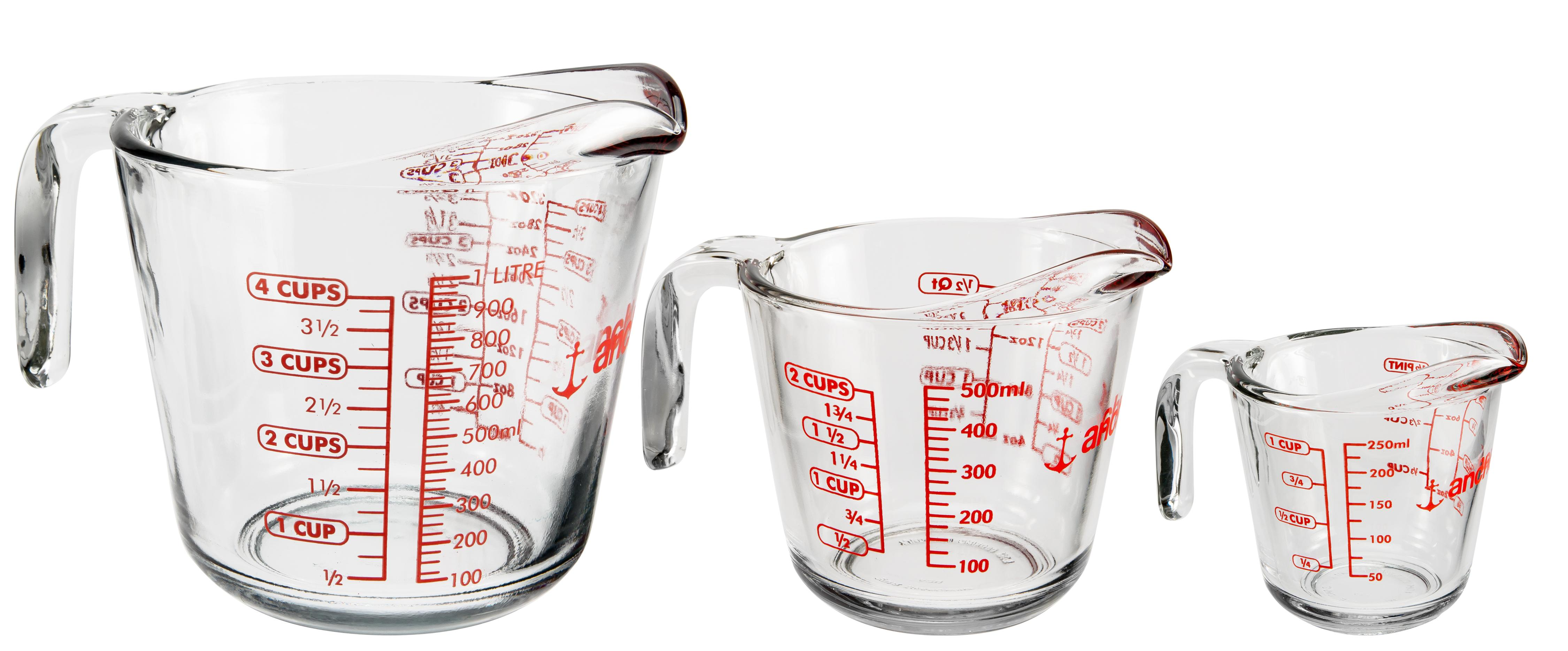 Buy 1 Cup Measuring Cup from Bed Bath amp Beyond