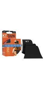 Athletic Tape, Kinesology Tape