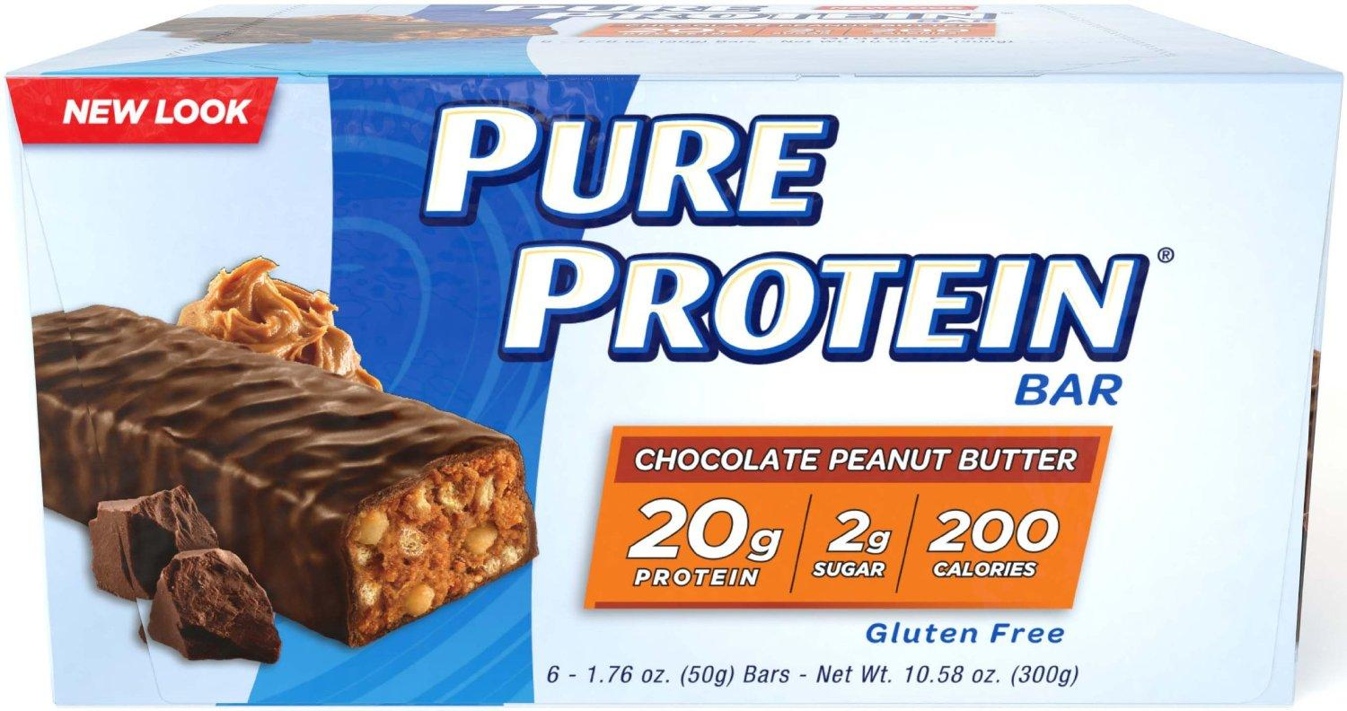 Image result for pure protein