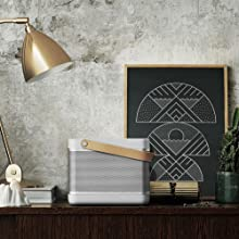 B&O PLAY by Bang & Olufsen Beolit 15 BeoPlay Natural Champagne Shaded Rosa Polar Blue speaker loud