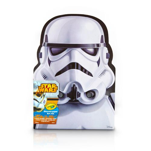 Zack Storm Coloring Pages: Amazon.com: Crayola Storm Trooper Art Case Toy: Toys & Games
