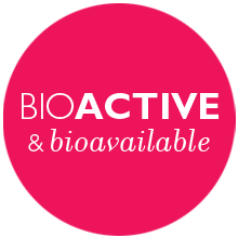 absorption bioactive bioavailable potent