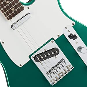 The Best Value in Electric Guitar Design
