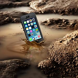 lifeproof iphone 5 5s nuud case