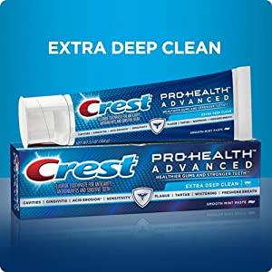 crest toothpaste, crest pro health, bad breath remedies, bad breath cure, crest professional