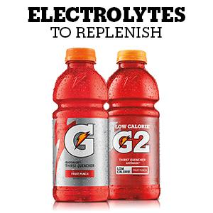 gatorade g2 thirst quencher low calorie. Black Bedroom Furniture Sets. Home Design Ideas