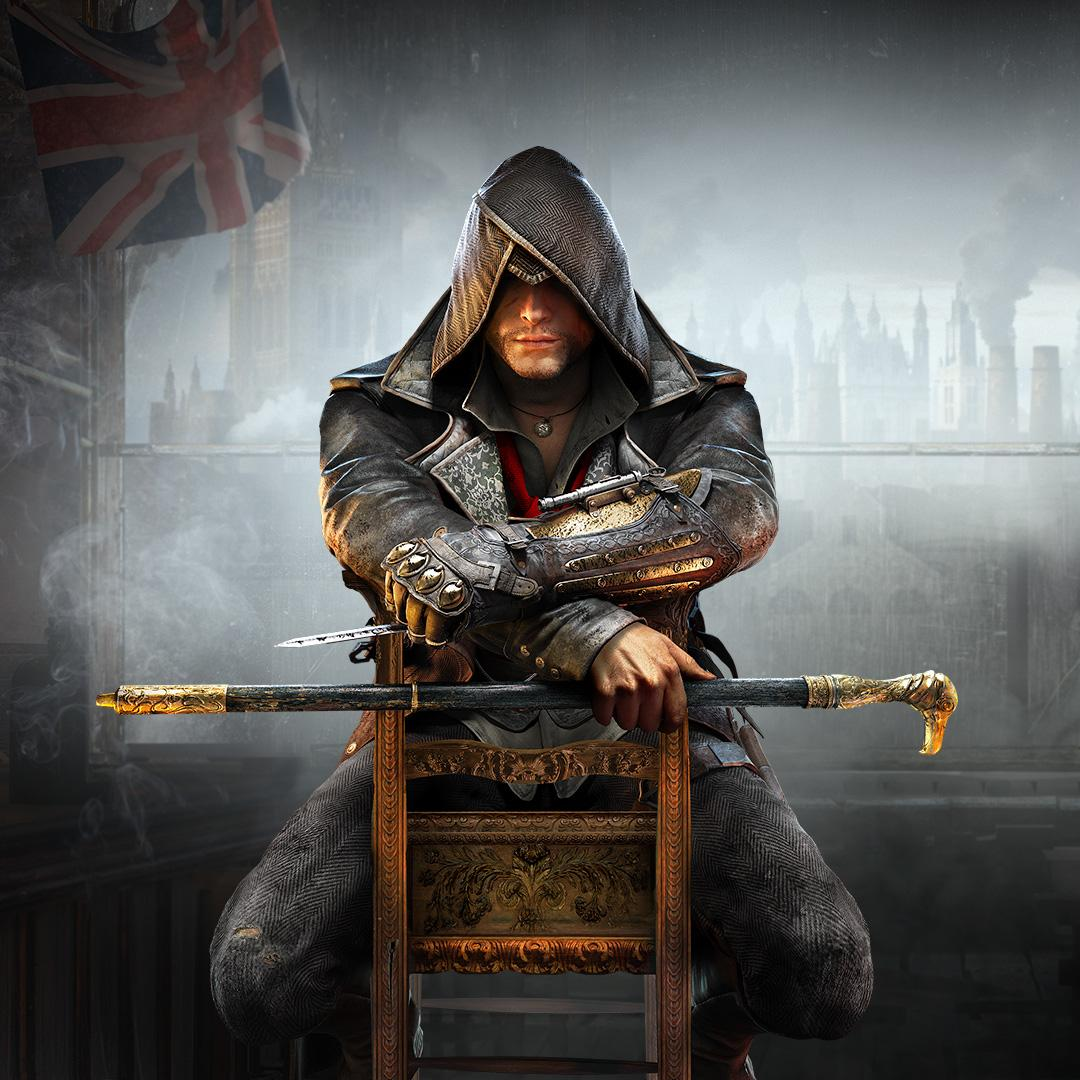 Amazon.com: Assassin's Creed Syndicate - Xbox One: Ubisoft ...