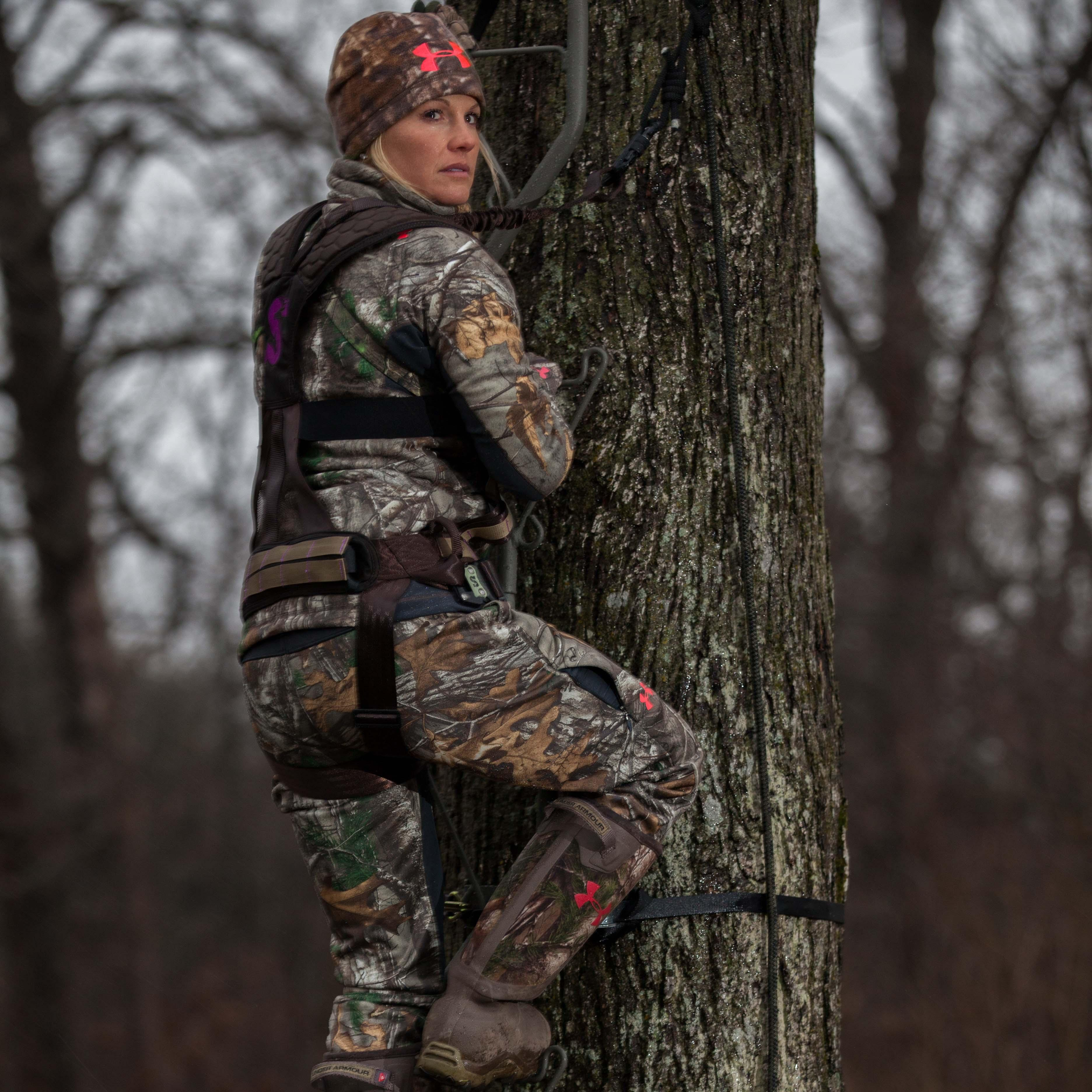 Amazon Com Summit Treestands Women S Pro Safety Harness