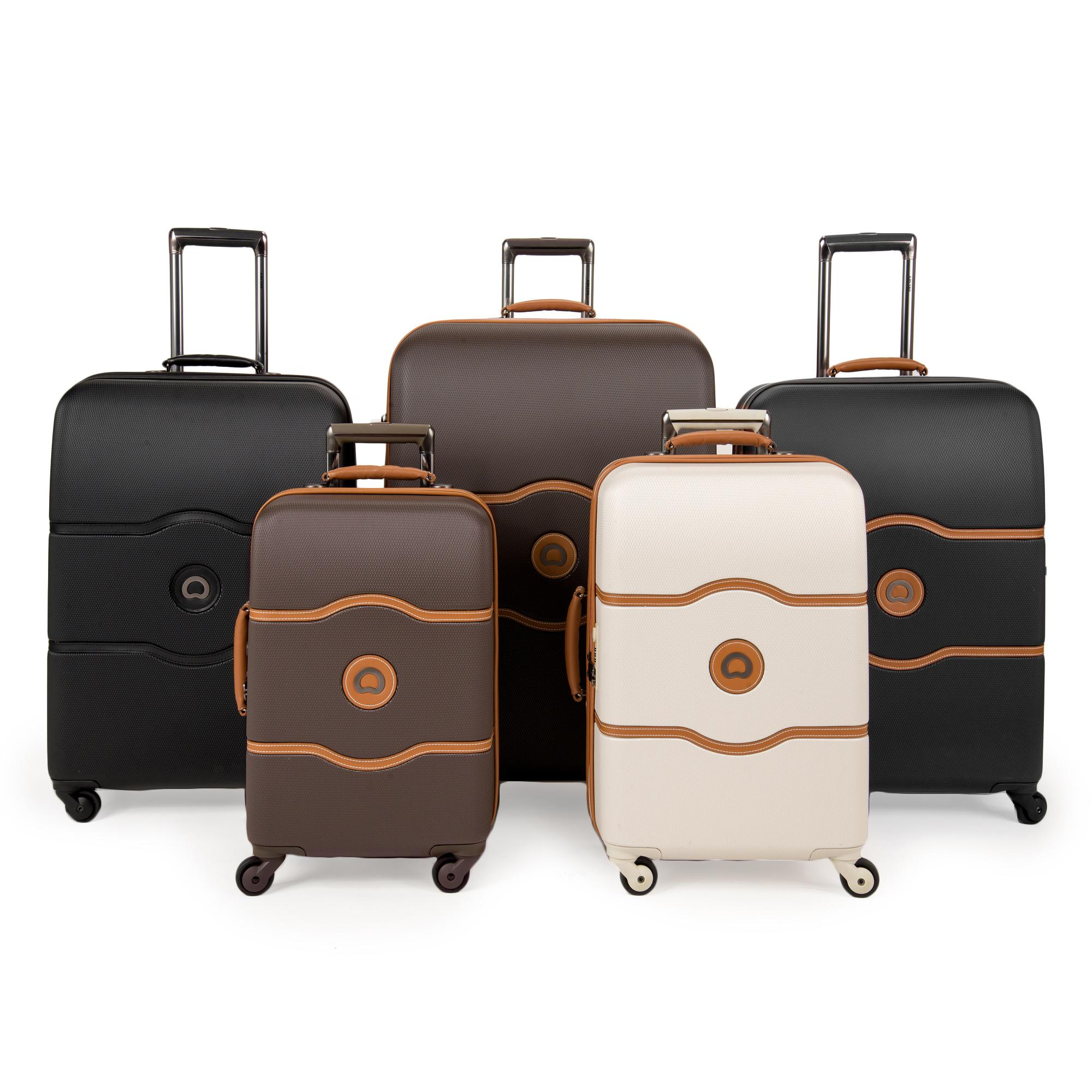 Delsey Luggage Chatelet 28 Inch Spinner