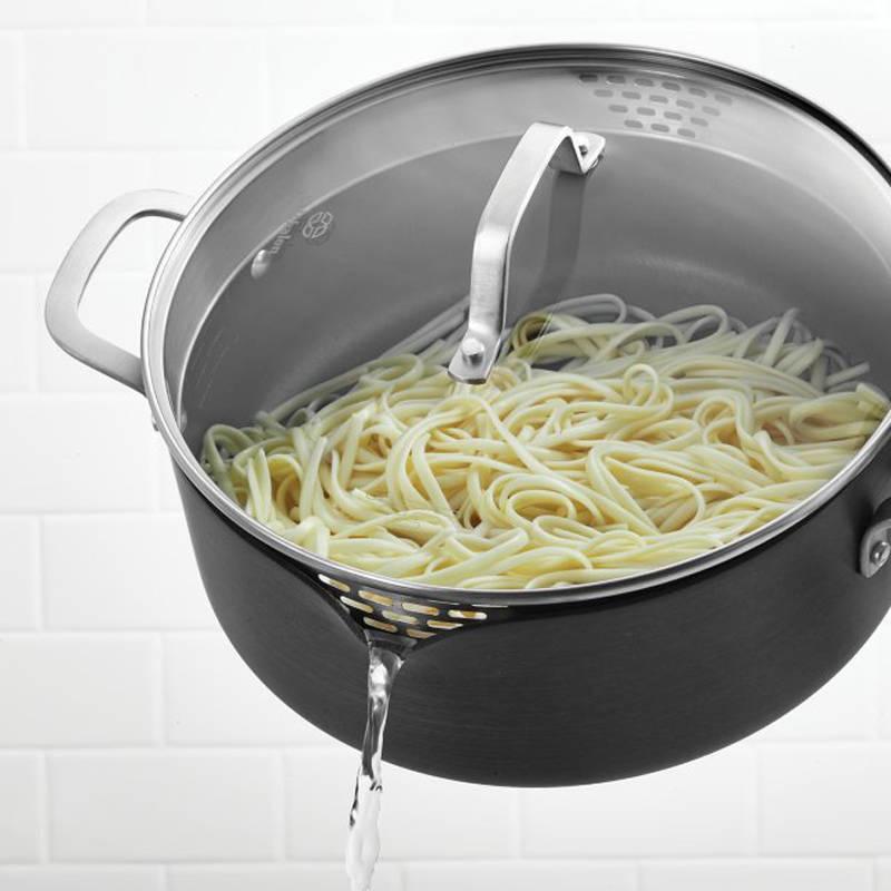 Amazon Com Calphalon Classic Nonstick Cookware Set 10