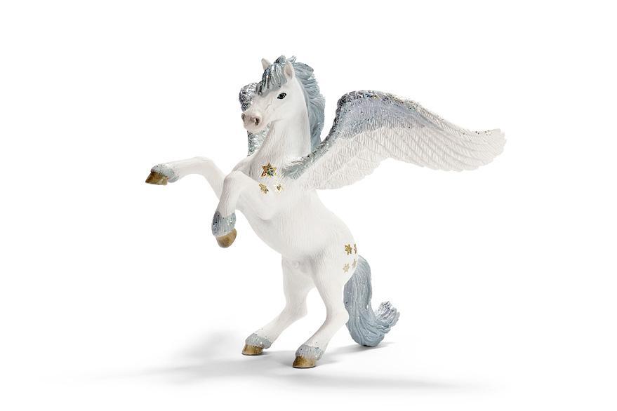 Amazon Com Schleich Pegasus Schleich Toys Amp Games