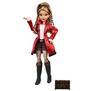Amazon.com: Disney Descendants Signature CJ de isla de la ...