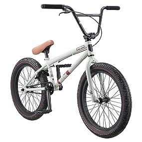 Mongoose, BMX, Legion, Legion L60, L10, L20, L40, L60, L80, L100, Mag, Title, Park, Freestyle Bike