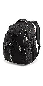 Amazon.com : High Sierra Fat Boy Backpack : Basic
