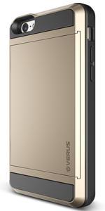 iPhone 6 Plus Case, VRS Design Damda Slide Series