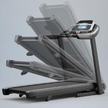 folding treadmill, portable treadmill