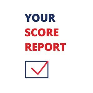 The official act prep guide 2016 2017 act 9781119225416 your score report fandeluxe Gallery